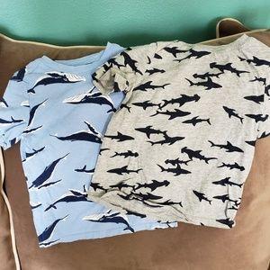 Bundle of 7 Old Navy Tshirts